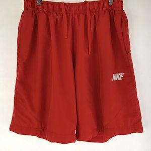 Nike Swim Trunks Mens Sz XXL